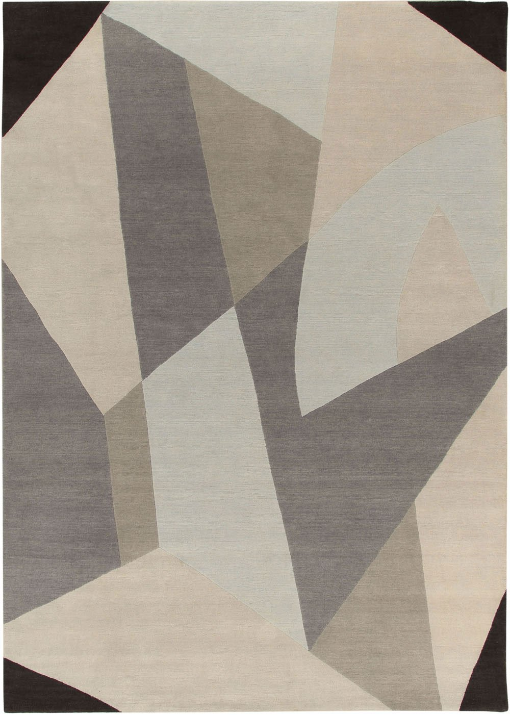 La Datina riflessi carpet Gio Ponti